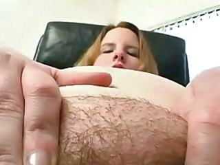 BBW Close up Pussy Teen