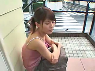 Asian Brunette Japanese Prison Teen