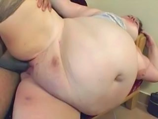 Amateur BBW Hardcore Natural Shaved Stockings