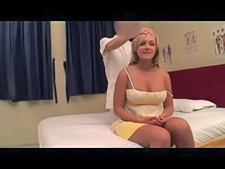 Amateur Big Tits Blonde  Massage Mature Voyeur