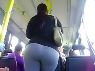 Ass Bus MILF