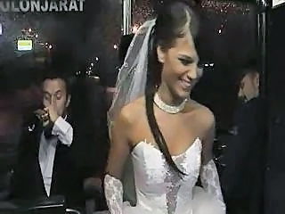 Amateur Amazing Bride Orgy