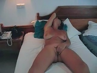 Homemade Mature Orgasm