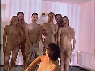 Big Tits Gangbang Groupsex Orgy Young
