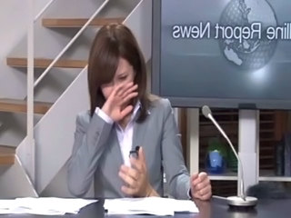 Unconditioned Japanese news reader 2