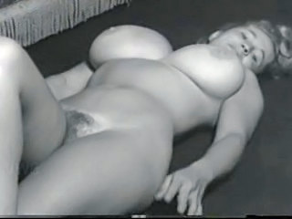 Amazing Big Tits Vintage Virgin