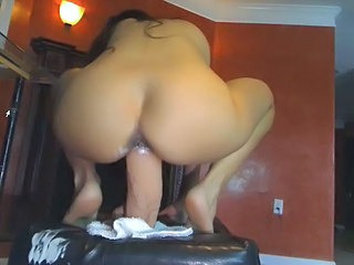 Dildo Latina Masturbating Solo Teen Toy Webcam