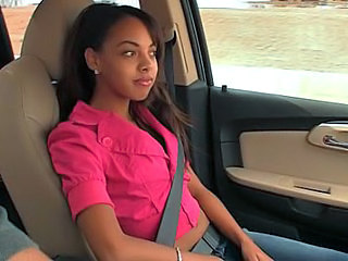 Car Casting Ebony Student Teen