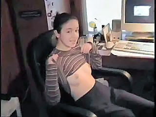 Girlfriend Small Tits Teen Young