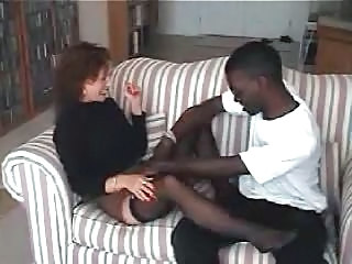 Amateur Interracial Mature Mom