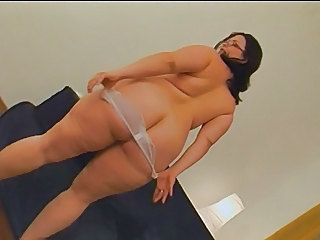 BBW Glasses Solo