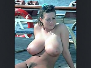 Slideshow of Busty, Hairy, Retro and more..