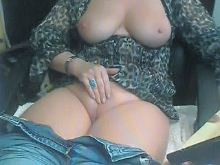 Big Tits Mature Shaved Webcam