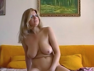 Big Tits Homemade Masturbating Mature