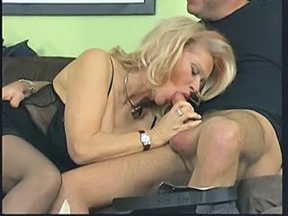 SPERM LETTERS 2 WITH BABETTE BLUE Added to GERMAN MATURE SLUTS