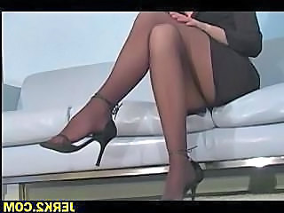 Legs Office Stockings