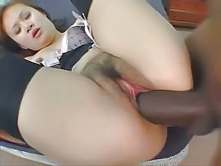 Asian Big cock Cute Hairy Stockings Teen