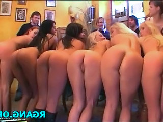 Ass Doggystyle Orgy Party Teen