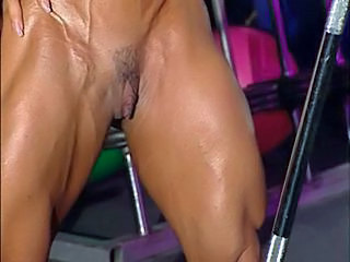 Muscled Pussy