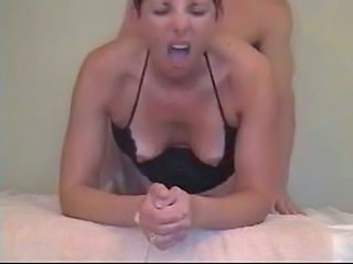Amateur Brunette Doggystyle Hardcore Mature