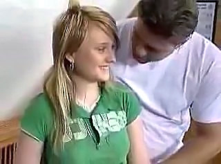 Amateur Blonde Cute Daddy