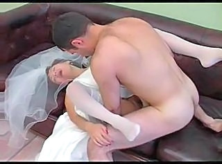 Bride Brunette Hardcore Mature Stockings Teen