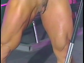 Clit Muscled Pussy