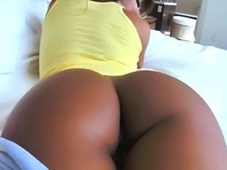 Ass Babe Ebony