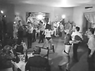 Party Softcore Swingers Vintage Wife