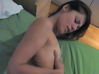 Amazing Cute Sister Small Tits Teen