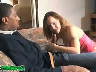 Big cock Blowjob Cuckold Interracial Tattoo Wife