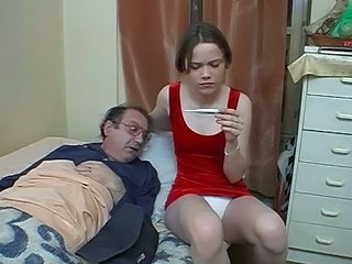 Daddy Daughter Old and Young Panty Teen Young