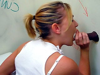 Blowjob Gloryhole
