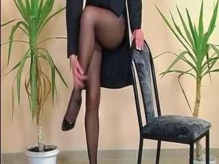 Jambes Collants