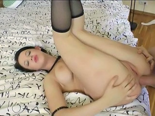 Amazing Anal Cute Teen