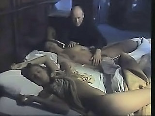 Amateur Cute Sleeping Teen Threesome