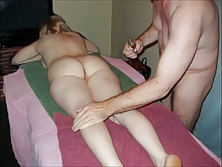 Amateur Ass Big Tits Blonde Massage Oiled