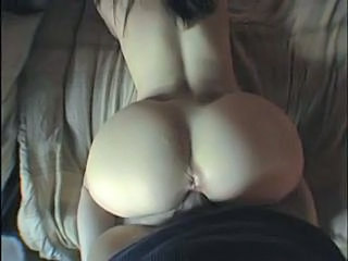 Amateur Ass Brunette Doggystyle Homemade
