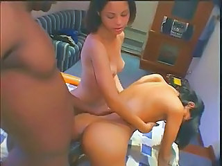 Anal Ass Cute Doggystyle Latina Small Tits Threesome