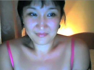 Amateur Asian Mature Webcam