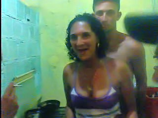 Brazilian Girlfriend Homemade Latina