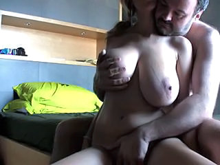 Amateur Amazing Big Tits Daddy Daughter Homemade Natural Old and Young