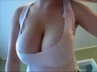 Amateur Big Tits Girlfriend