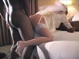 Blowjob Bride Cuckold Doggystyle Groupsex Interracial Stockings Threesome