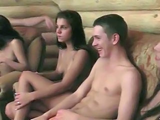 Amateur Cute Orgy Party Small Tits Teen