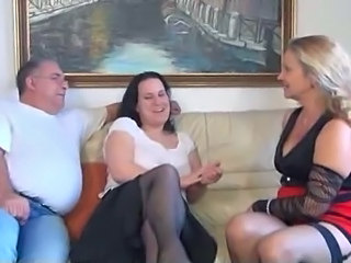 BBW European German Mature
