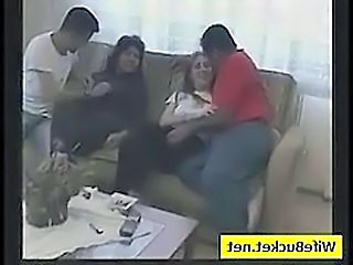 Amateur Arab Groupsex Mature