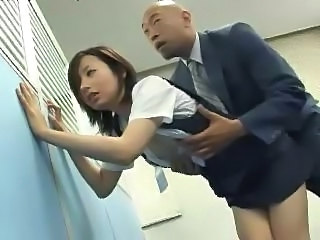 Amateur Cute Doggystyle Japanese Teen