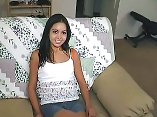 Babysitter Brunette Cute Teen