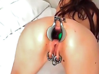 Babe Fetish Insertion Piercing